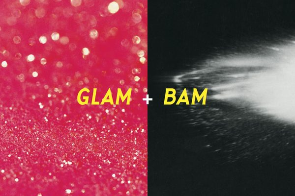 Image from GLAM plus BAM